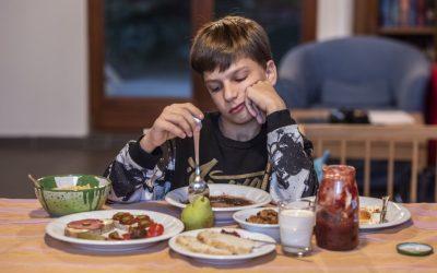 Koplalástól a túlzott egészséges étkezésig